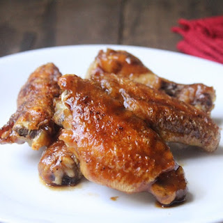 Low Carb Baked Chicken Wings Recipes