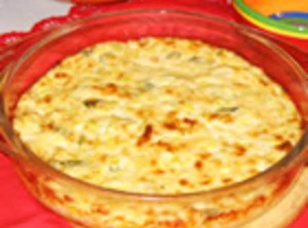 Best Artichoke Dip Recipe