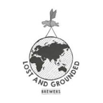 Logo for Lost & Grounded