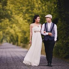 Wedding photographer Andrey Kucheruk (Kucheruk). Photo of 29.06.2015