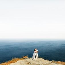 Wedding photographer Roman Levinski (LevinSKY). Photo of 04.07.2018