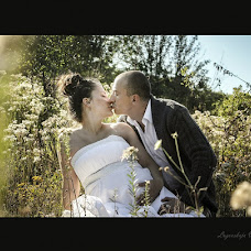 Wedding photographer Veronika Lugovskaya (klubni4ka-ni4ka). Photo of 22.10.2012