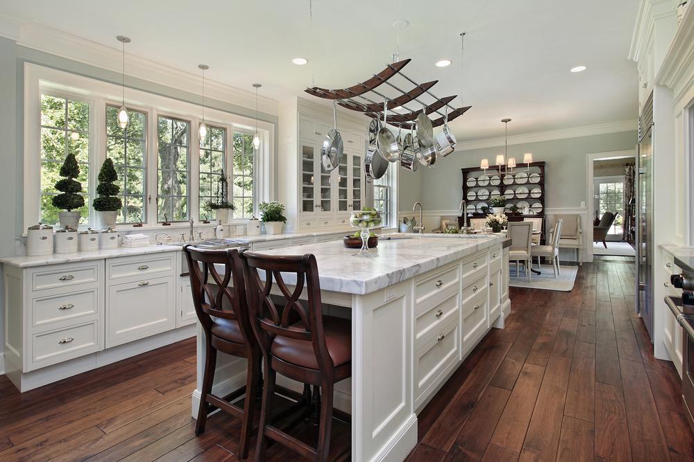 Kitchen Remodeling Designs Screenshot