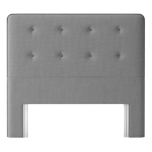 Dunlopillo Rydal Buttoned Extra Height Headboard