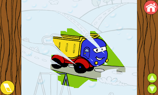 Trains, cars & games for kids screenshot 11