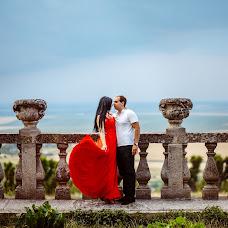 Wedding photographer Yuliya Borschevskaya (Yulka27). Photo of 31.07.2015