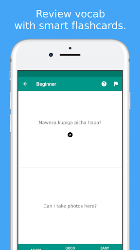 Simply Learn Swahili screenshots 11