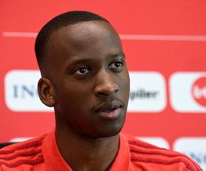 Après Lille, Dortmund et Schalke 04, un autre club pense à Lukebakio