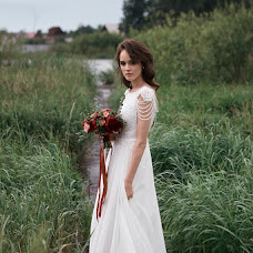 Wedding photographer Aleksandr Skripnikov (AlexandrSkr). Photo of 10.08.2017