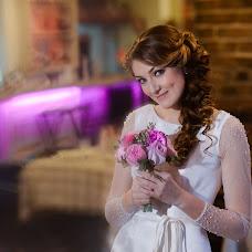Wedding photographer Sergey Semiekhin (Semiyokhin). Photo of 29.04.2014
