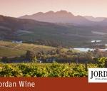 Jordan Wine and Food Pairing Dinner : Big Easy Durban by Ernie Els