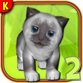 KittyZ 2 🐱 Virtual Pet