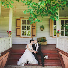 Wedding photographer Andrey Alekseenko (Oleandr). Photo of 26.06.2015