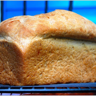 Perfect Vegan Sandwich Bread.