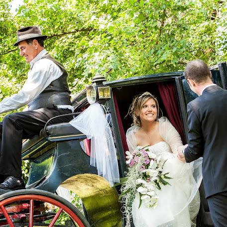 Wedding photographer Alessio Buldrin (buldrin). Photo of 21.01.2014