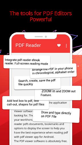 Pdf epub reader to