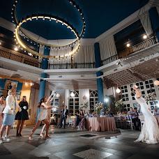 Wedding photographer Anton Baranovskiy (-Jay-). Photo of 19.08.2019