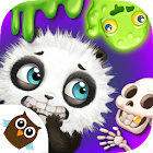 Panda Lu & Friends - Playground Fun with Baby Pets icon