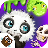 Panda Lu & Friends Mod