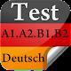 Test zur Grammatik A1-A2-B1-B2 (app)