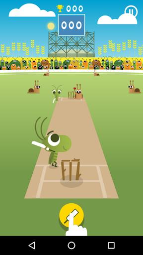 Snail Cricket 1.0 screenshots 1