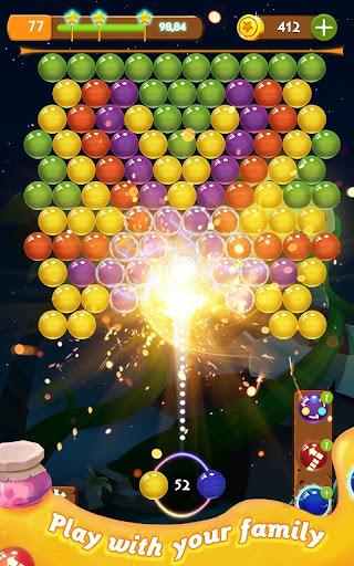 Bubble shooter classique  captures d'écran 4