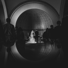Wedding photographer Paul Woo (wanderingwoo). Photo of 06.11.2016