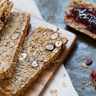 Best Gluten-Free Bread.