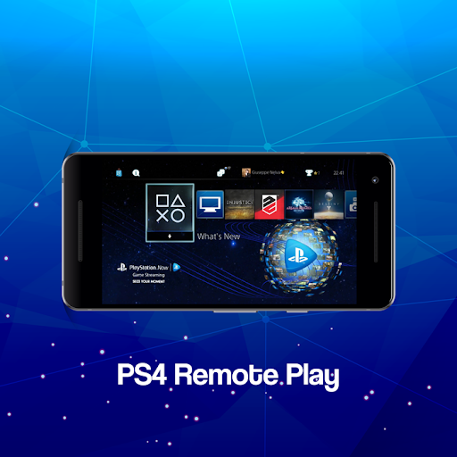 PS4 Gamesu00a0 Remote control Play 2018 1.0.1 screenshots 6