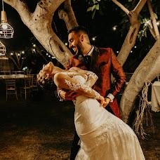 Fotógrafo de bodas Victor Galan (VictorGalan). Foto del 10.10.2018