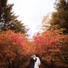 Wedding photographer Oleg Shishlov (olegshishlov). Photo of 18.10.2015