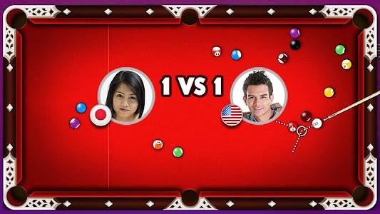 Pool Strike online 8 ball pool billiards free game 5.2