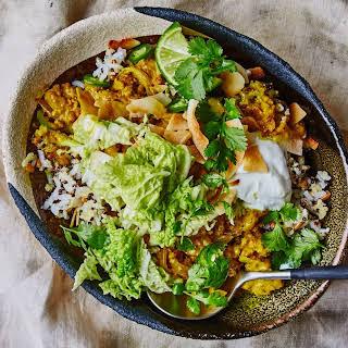 Pork Curry Turmeric Recipes.