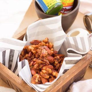 Hot Roasted Nuts Recipes