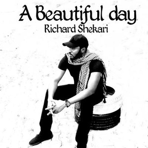 Cover Art for song A Beautiful Day