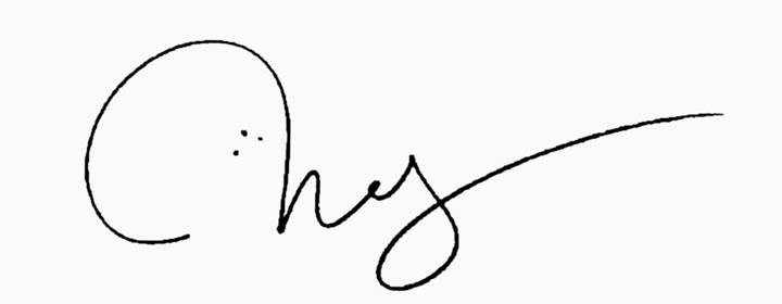 11 Creative Idol Signatures That Have A Very Special