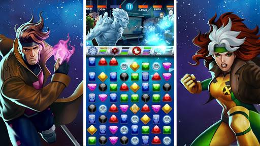 MARVEL Puzzle Quest: Join the Super Hero Battle! 212.543550 screenshots 24