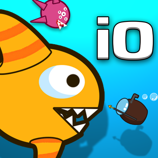 Mawika android apps for Fish io games