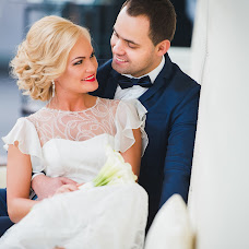 Wedding photographer Vanyog Erokhin (ErokhinVania). Photo of 31.10.2015