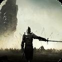 Medieval Shield Live Wallpaper icon