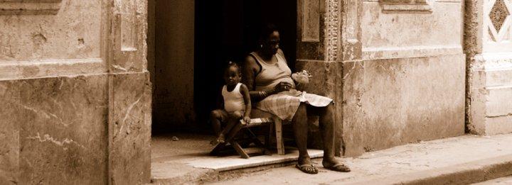 Pomeriggio cubano di Laura Frigerio