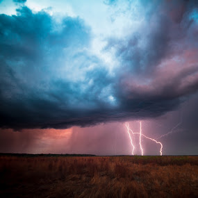 by James Pion - Landscapes Weather