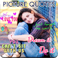 Picture Quotes apk