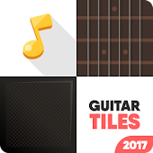 Guitar Tiles Don't Tap The White - Over 200 songs!