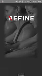 REFINE METHOD- screenshot thumbnail