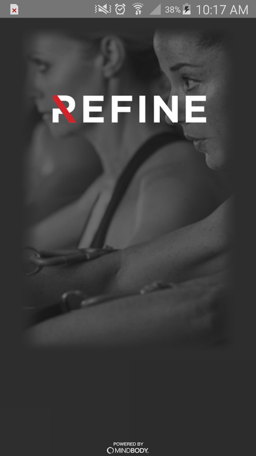 REFINE METHOD- screenshot