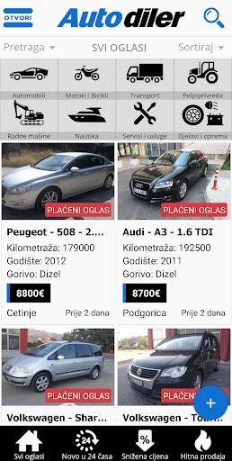 AutoDiler 2.1.8 screenshots 2