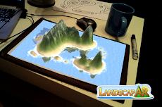 LandscapAR augmented realityのおすすめ画像3