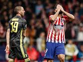 L'Atlético de Madrid devra se passer de Diego Costa