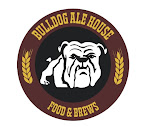 Logo for Bulldog Ale House - New Lenox